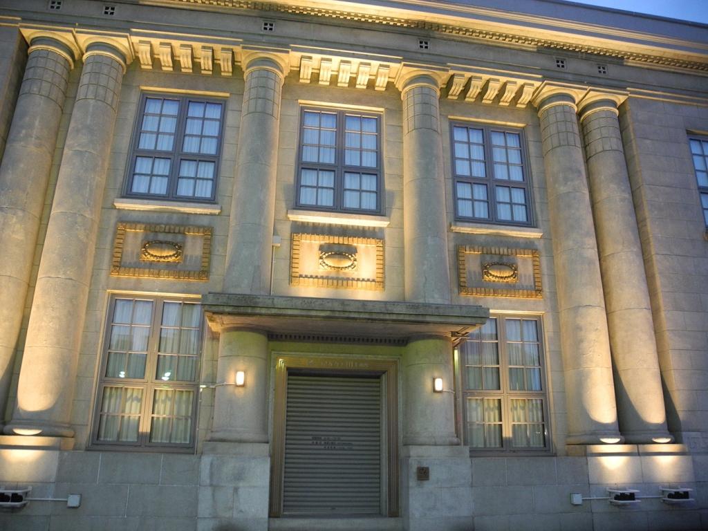 カラコロ美術館